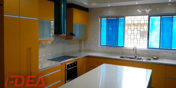 Agno - Modular Kitchen Philippines