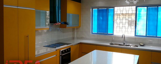 Modular Kitchen Benefits I Dea Catalysts Philippines