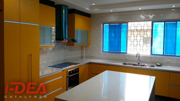 5 Modular Kitchen Design Ideas In The Philippines