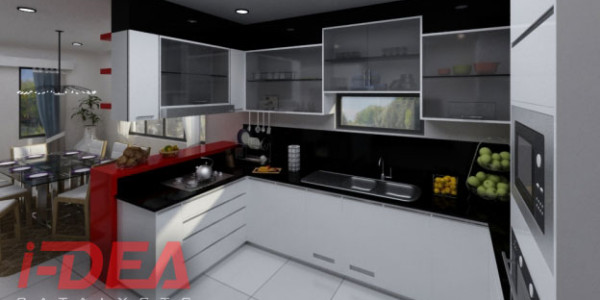 Alum - Modular Kitchen Philippines