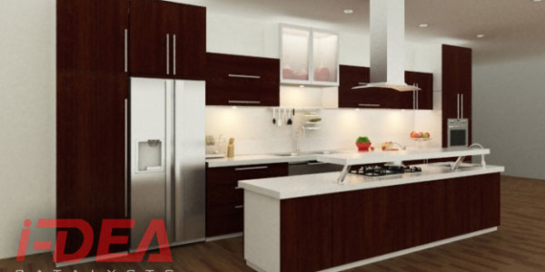 McCormick Demo - Modular Kitchen Philippines