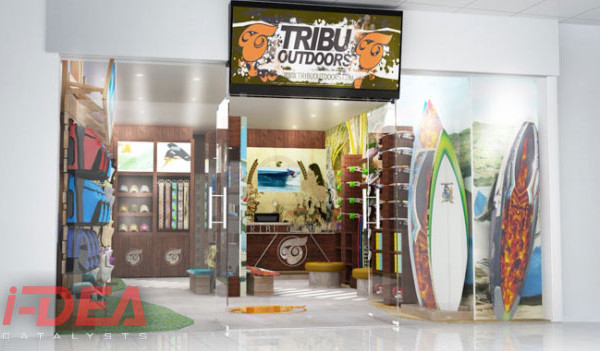 Tribu Outdoors 2