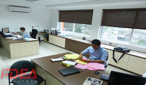 Office Furniture Philippines