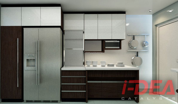Regency Modular Kitchen 7